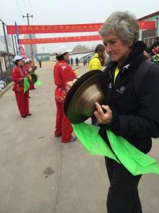 Cymbals a bit strange for me.
