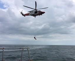rescue 1c